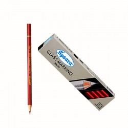 Apsara Glass Marking Pencil (Pack of 10)