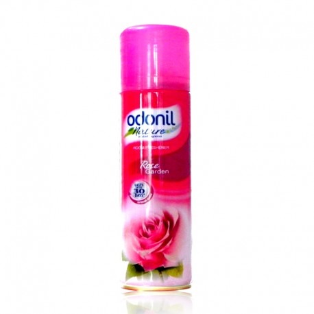 Odonil Room Spray Rose Garden - Big