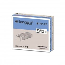 Kangaro Stapler Pin - 23/13