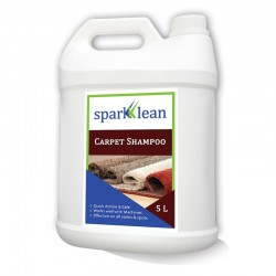 Sparkklean Carpet Shampoo (5ltr Can)