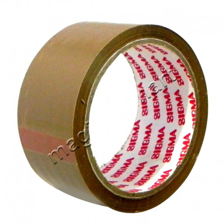 Brown Tape 2""