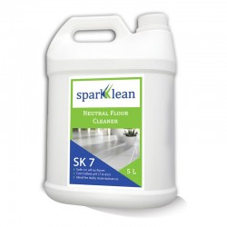 Care Clean Neutral Floor Cleaner (5ltr Can)