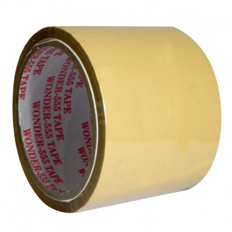 Brown Tape 3""