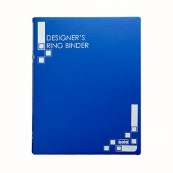 Solo Ring Binder A3 - RB 434