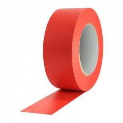Floor Marking Tape- Red