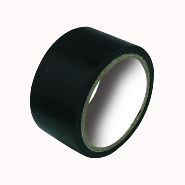 Floor Marking Tape- Black