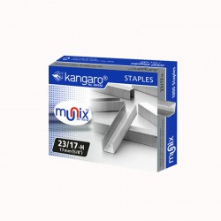 Kangaro Stapler Pin HD 23S17 (23/17)
