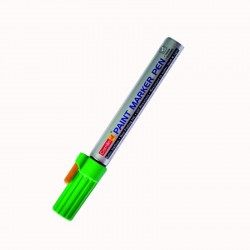 Camlin Paint Marker - Green