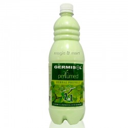 Germisol Perfumed Phenol - Cool Green 1ltr