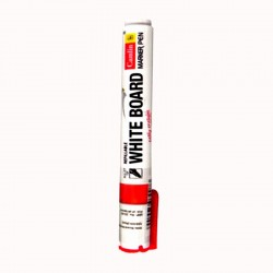 Camlin White Board Marker - Red