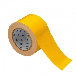 Floor Marking Tape- Yellow