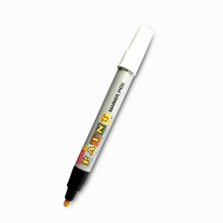 Camlin Paint Marker - Black