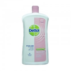Dettol Hand Wash Skincare 900ml