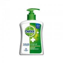 Dettol Hand Wash Pump Original-225ml
