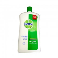 Dettol Hand Wash Original 900ml