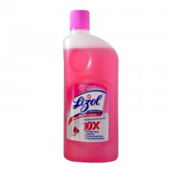 Lizol Floor Cleaner Rose 500 ml