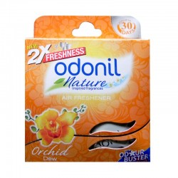 Odonil Air freshner Block Orchid Due
