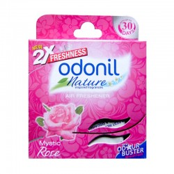 Odonil Airfreshner Block Mystic Rose