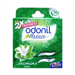 Odonil Air Freshner Block Jasmine