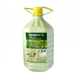 Germisol Perfumed Phenol - Cool Green 5 ltr