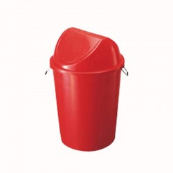 Dust Bin Swinging 65Ltr
