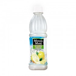 Minute Maid Nimbu Fresh - 400ml