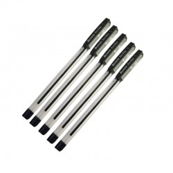 Reynolds Brite Pen - Black (Pack of 5)
