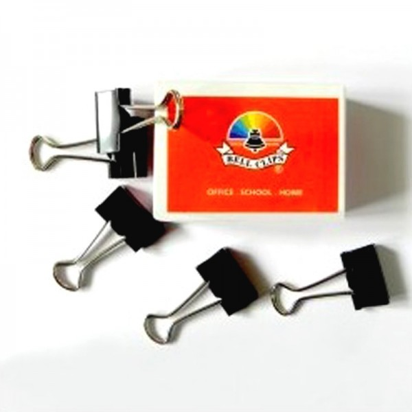 DCore Binder Clip - 19mm