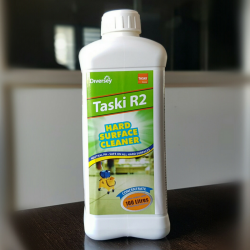 Taski R2 Hard Surface Cleaner 1ltr